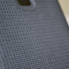 【Galaxy S9 SC-02K】好みが分かれるメッシュ素材のスマホケース「Galaxy S9 (5.8インチ) 用 Hyperknit Cover 【Galaxy純正 国内正規品】 」