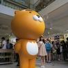 【江南のカカオストア】韓国ではLINEよりも圧倒的人気のKakao