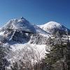 黒百合ヒュッテに行ってきました!宿泊レポートと冬の天狗岳登山のきろく