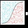誤った図解から学ぶロジスティック回帰の性質
