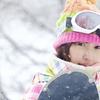 スキー・スノボーゴーグル【AXE  AX960-ECM】 レビュー!スペアレンズ付きでお得!