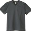 Tシャツはよくある綿100%よりポリエステル100%が良い理由