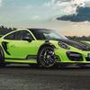 『日本に1台?』 TechArt Porsche 911 Turbo GT Street R が現在中古車で販売中!