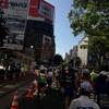 今週の北海道マラソンは?先ずは台風情報