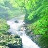 日本五大名峡って何?
