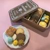 『CAFE TANAKA』サマーサブレは夏限定の爽やかなクッキー缶。これまた美味なり!