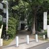 立川、諏訪神社