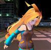 【Unity】Unityちゃんの注視方向をIKで変化させる