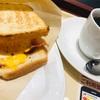 新宿のドトールでコーヒーを飲みながら朝活♪♪