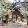 千葉県立内浦山県民の森 ログキャビン―オフシーズンに貸切でキャンプをしてきた