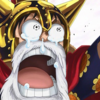 ONE PIECE(ワンピース) 663話「ルフィ驚愕 エースの意思を継ぐ男」