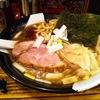 【今週のラーメン565】 新宿煮干ラーメン 凪 ゴールデン街店 (東京・新宿) 煮干ラーメン