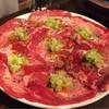 最近食べたうまい肉。