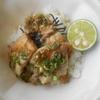 姫路市駅前町の和食屋「なか卯」で「うま塩豚角煮丼」を持ち帰りで食べた感想