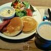 【ペーパーウォールカフェ】国立駅ナカでモーニング