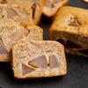 梨の紅茶ケーキのレシピ
