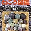 浜辺の石たち