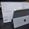 Surface Go LTE版を買いました