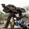 ●韓国北部で伊藤博文を暗殺の安重根像を設置 習近平が製作を指示