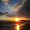 1/30 寒寒Sunset