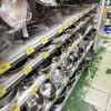台南の小北百貨で電鍋オプションパーツを買い揃える