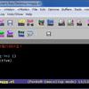emacsLISP動画。。。
