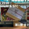 ANA SFC修行2018 第1弾まとめ