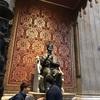 バチカン市国観光 サンピエトロ大聖堂 その2