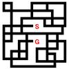 絶対左折禁止迷路:問題5