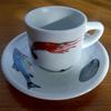 コーヒーの種類に合わせたコーヒーカップ選び