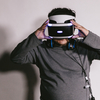VRで行動療法、暴露療法‼最大のメリットは