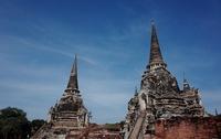 タイでゆったり過ごした4日間