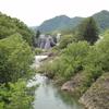 定山渓から行く ― 藻岩ダム ―
