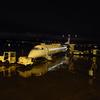 AC8121&8126  Economy Class YVR-PDX  Q400   2016 Dec  エアカナダ8121便&8126便 エコノミークラス バンクーバー‐ポートランド 搭乗記