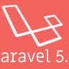 PHPのLaravel5.4でアプリケーションを作る(Migration編)