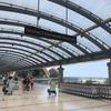 セブ国際空港のターミナルが新しくなって、空港使用税が850ペソに値上がりしました。