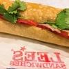 【Lee's Sandwiches】アメリカ・サンノゼで美味しいベトナム風サンドイッチ(バインミー)が食べられるお店