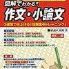 【高校受験】私立単願入試の作文試験! 書き方のコツ・例文を紹介