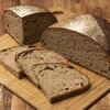 安曇野・月日堂製パンのカンパーニュ
