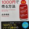 マーケティングの種類を知りたいあなたへ『100円のコーラを1000円で売る方法 永井孝尚 著者』をおすすめします!