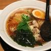 まだまだ新橋編 新橋駅地下街にある「麺処直久」!!!