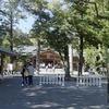 伊勢日記 その10 猿田彦神社