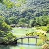 【旅行】栗林公園~日本の特別名勝をご覧あれ~