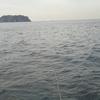 12/26 龍島港→部原釣行