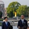 世界平和を実現するには?広島で取材してわかったこと。(動画有り)
