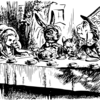 本日のお薦めURL : 2020年09月20日号 水中に迷い込んだ不思議の国のアリス!#ElenaKalis (エレーナ・カリス)の水中写真 篇 #不思議の国のアリス #alicesadventuresinwonderland  by ルイス・キャロル