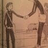 進むアニメ、進まないマンガ 時が止まる別れの握手