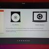 Ubuntu18.04のインストール