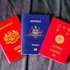 家族全員違う国のパスポートを持つ我家、オーストラリアとマレーシアのパスポートを紹介