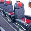 日本航空 JL2412便 鹿児島 伊丹 クラスJ搭乗記 JAPAN AIRLINES EMBRAER E190 Class J